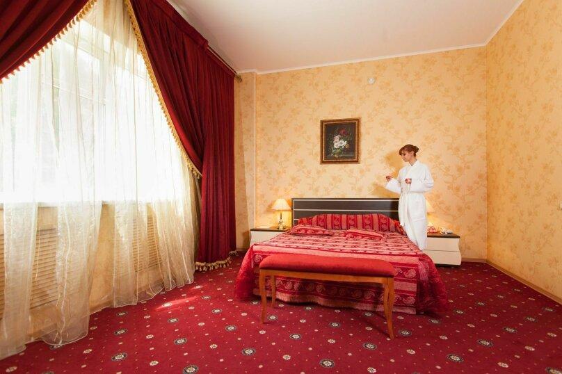"""Бизнес-отель """"АМАКС"""", проспект Ватутина, 2 на 270 номеров - Фотография 72"""