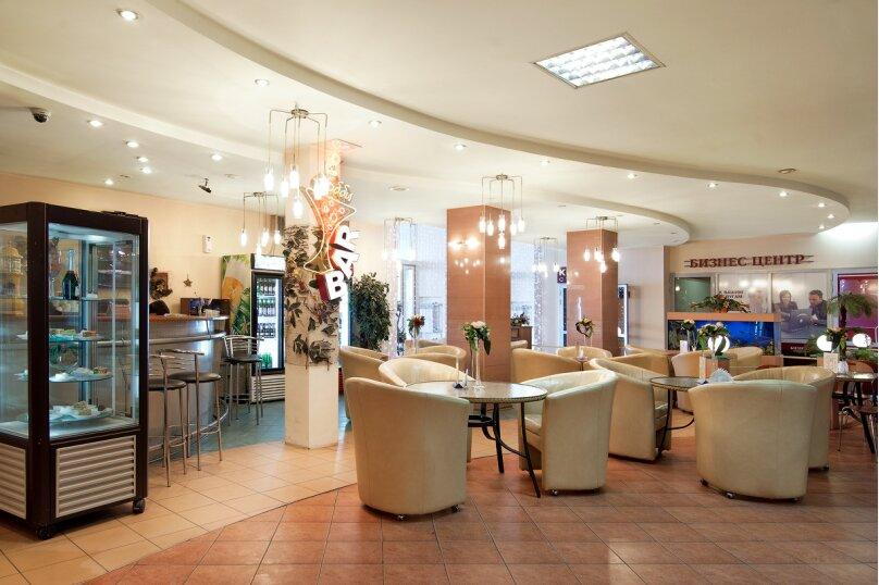 """Бизнес-отель """"АМАКС"""", проспект Ватутина, 2 на 270 номеров - Фотография 3"""