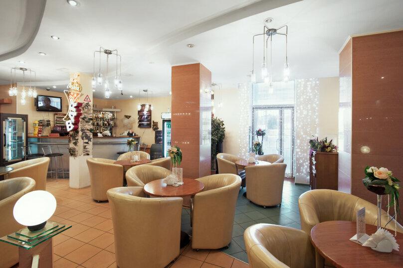 """Бизнес-отель """"АМАКС"""", проспект Ватутина, 2 на 270 номеров - Фотография 4"""