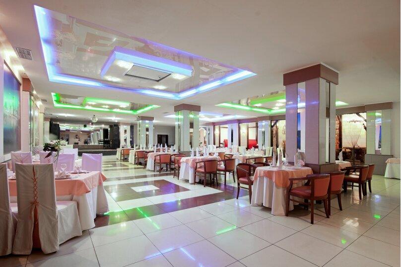 """Бизнес-отель """"АМАКС"""", проспект Ватутина, 2 на 270 номеров - Фотография 7"""