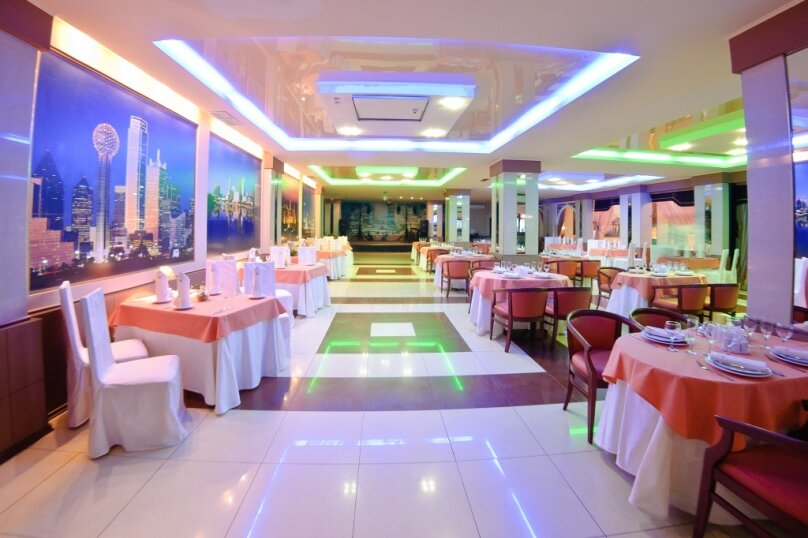 """Бизнес-отель """"АМАКС"""", проспект Ватутина, 2 на 270 номеров - Фотография 8"""