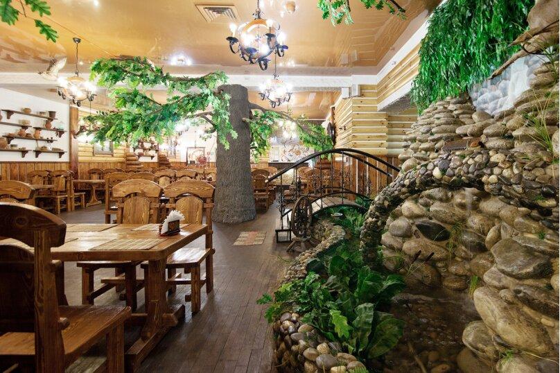 """Бизнес-отель """"АМАКС"""", проспект Ватутина, 2 на 270 номеров - Фотография 9"""