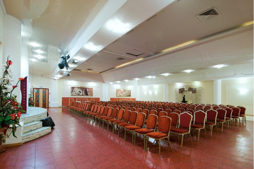 """Бизнес-отель """"АМАКС"""", проспект Ватутина, 2 на 270 номеров - Фотография 12"""