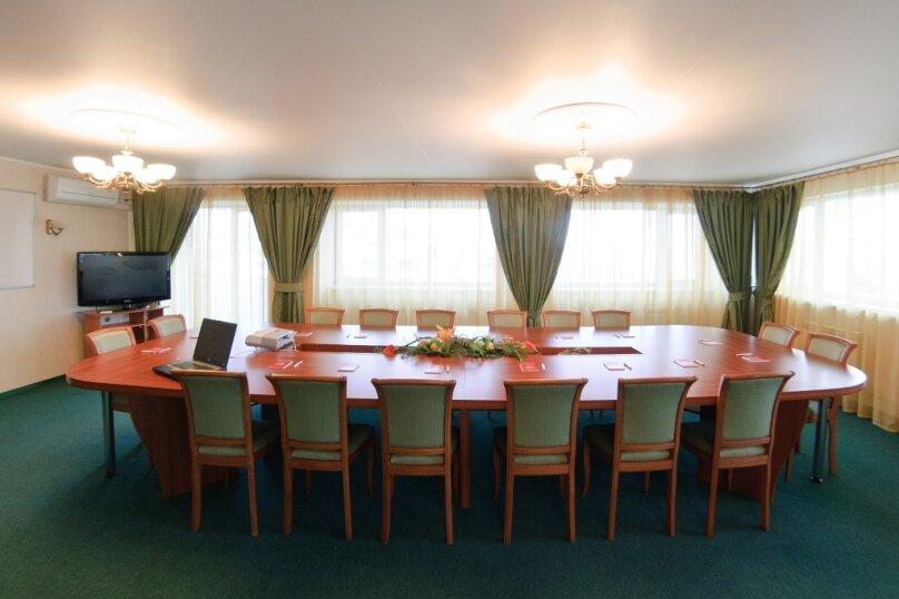 """Бизнес-отель """"АМАКС"""", проспект Ватутина, 2 на 270 номеров - Фотография 13"""