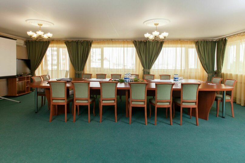 """Бизнес-отель """"АМАКС"""", проспект Ватутина, 2 на 270 номеров - Фотография 14"""