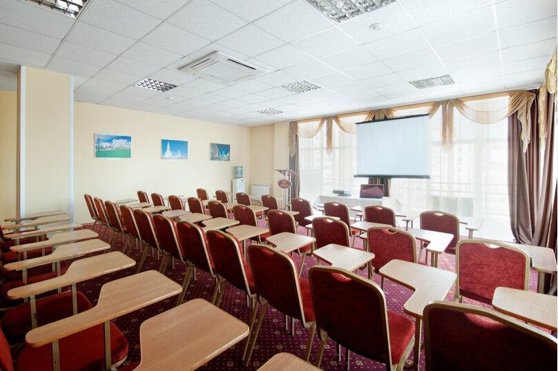 """Бизнес-отель """"АМАКС"""", проспект Ватутина, 2 на 270 номеров - Фотография 15"""