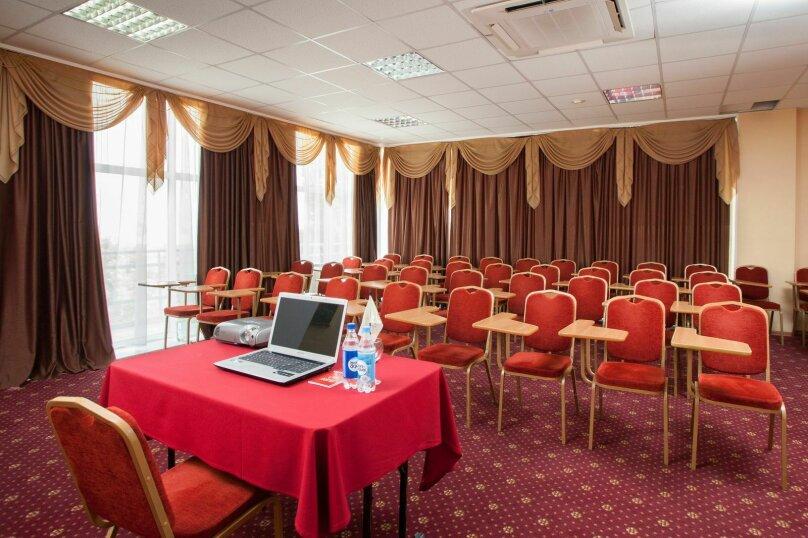 """Бизнес-отель """"АМАКС"""", проспект Ватутина, 2 на 270 номеров - Фотография 16"""