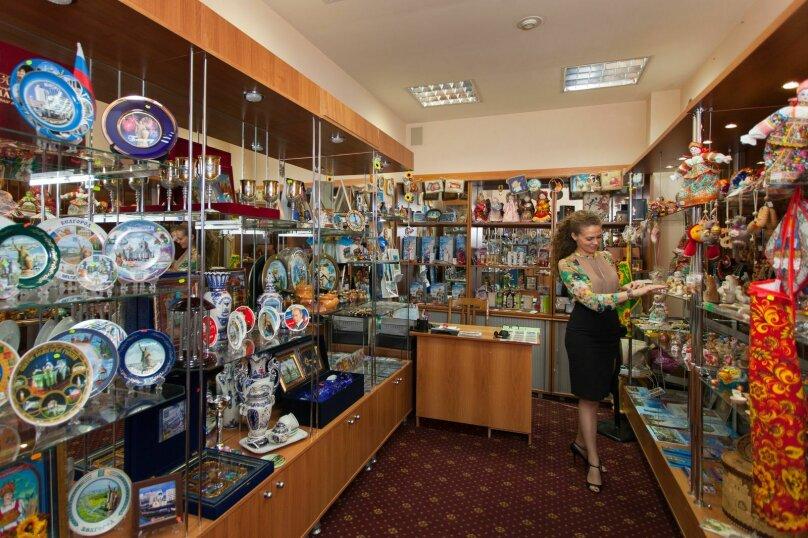 """Бизнес-отель """"АМАКС"""", проспект Ватутина, 2 на 270 номеров - Фотография 29"""