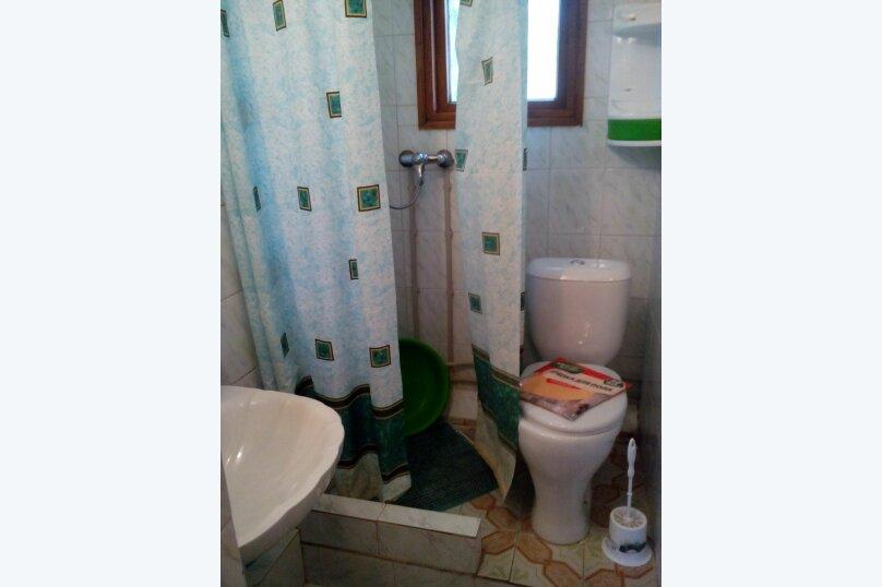 """Гостевой дом """"Таман"""", Партизанская улица, 6 на 12 комнат - Фотография 43"""