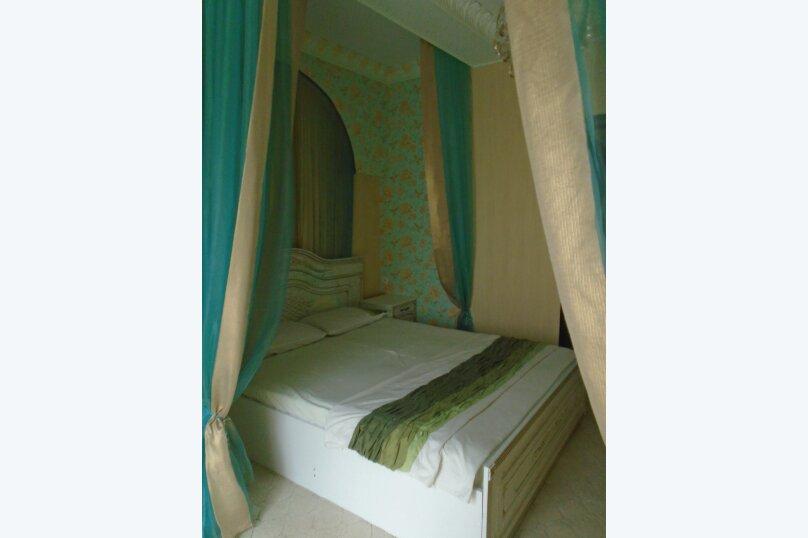 Дом у леса, 80 кв.м. на 8 человек, 2 спальни, улица Асрет, 31, Судак - Фотография 8