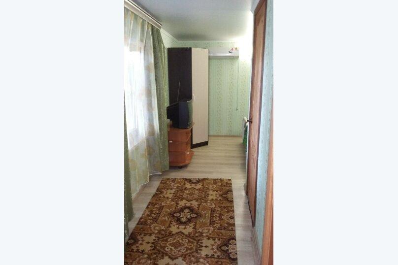 Дом, 50 кв.м. на 4 человека, 2 спальни, Чапаева, 126, Должанская - Фотография 4