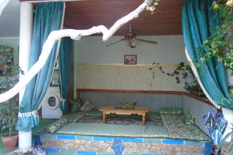 Дом у леса, 80 кв.м. на 8 человек, 2 спальни, улица Асрет, 31, Судак - Фотография 12