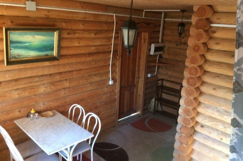 Дома для отдыха, 50 кв.м. на 4 человека, 1 спальня, Сурикова, 14 а, Алупка - Фотография 5