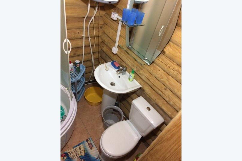 Дома для отдыха, 50 кв.м. на 4 человека, 1 спальня, Сурикова, 14 а, Алупка - Фотография 7