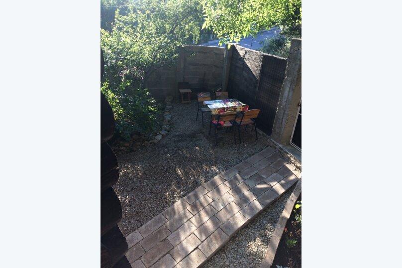 Дома для отдыха, 50 кв.м. на 4 человека, 1 спальня, Сурикова, 14 а, Алупка - Фотография 9