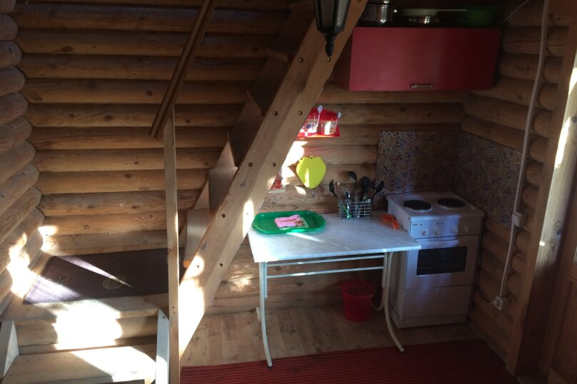 Дома для отдыха, 50 кв.м. на 4 человека, 1 спальня, Сурикова, 14 а, Алупка - Фотография 10
