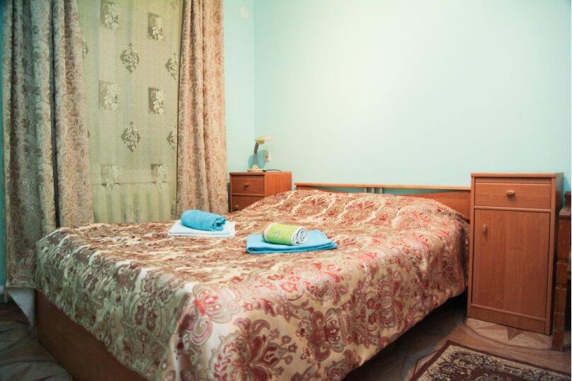 Двухкомнатный с кухней , Ереванский переулок, 8А, Адлер - Фотография 1