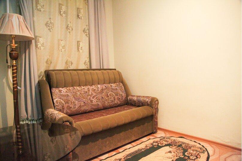 Двухкомнатный с кухней , Ереванский переулок, 8А, Адлер - Фотография 2