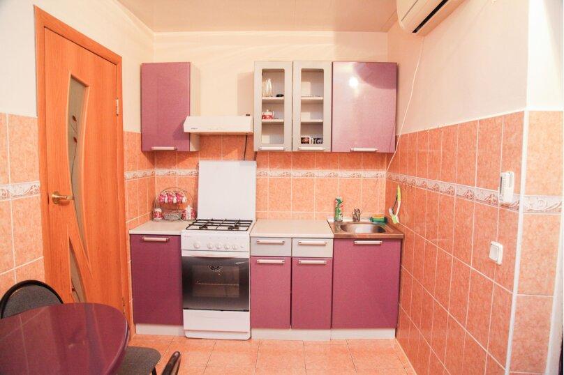 Двухкомнатный с кухней , Ереванский переулок, 8А, Адлер - Фотография 4