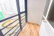 1-комн. квартира, 50 кв.м. на 4 человека, улица Шейнкмана, 88, Екатеринбург - Фотография 14