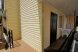 Номер по типу однокомнатной квартиры на 2 этаже:  Номер, Люкс, 3-местный, 1-комнатный - Фотография 27