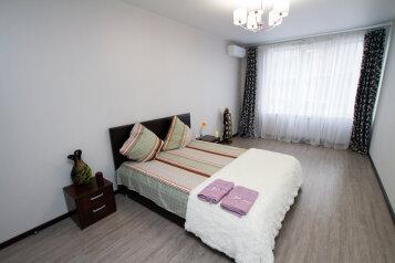 1-комн. квартира, 48 кв.м. на 2 человека, улица имени А.Н. Радищева, Саратов - Фотография 1