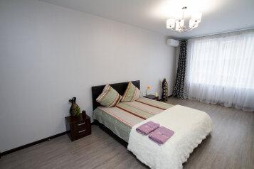 1-комн. квартира, 48 кв.м. на 2 человека, улица имени А.Н. Радищева, Саратов - Фотография 2