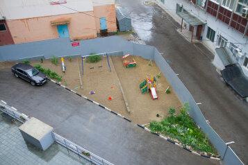 1-комн. квартира, 48 кв.м. на 2 человека, улица имени А.Н. Радищева, Саратов - Фотография 4