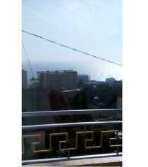 1-комн. квартира, 35 кв.м. на 3 человека, Маратовская улица, Гаспра - Фотография 3