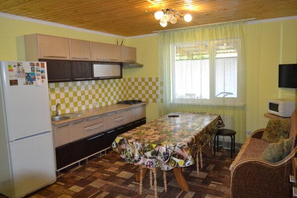 Домик под ключ, 100 кв.м. на 5 человек, 2 спальни, улица Экимлер, 3, Судак - Фотография 1