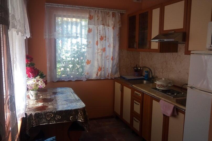 Частный дом, 52 кв.м. на 7 человек, 2 спальни, Таврическая улица, 97, Судак - Фотография 20