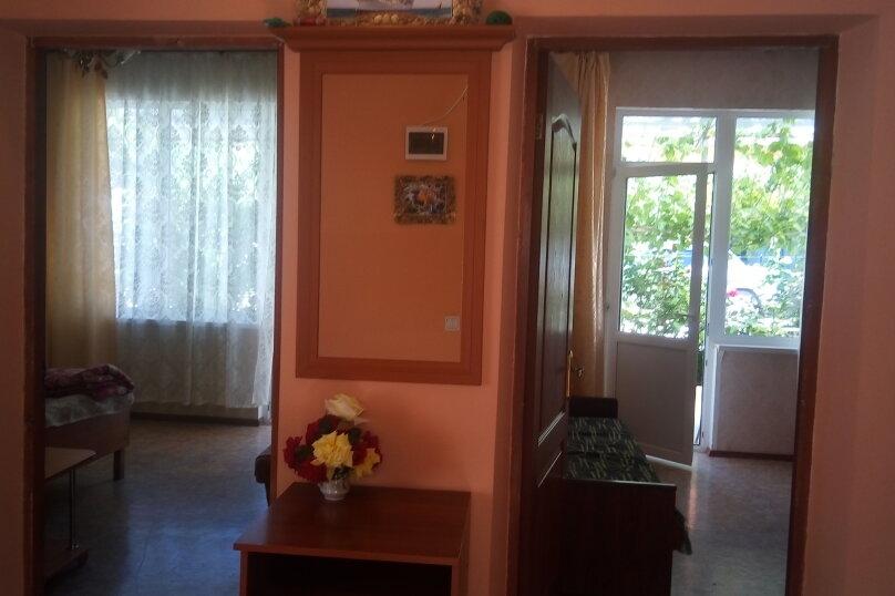 Частный дом, 52 кв.м. на 7 человек, 2 спальни, Таврическая улица, 97, Судак - Фотография 21
