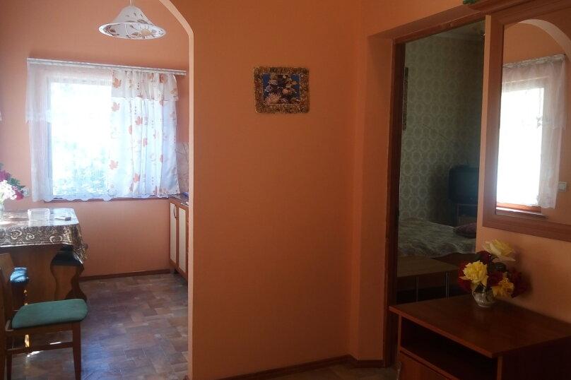 Частный дом, 52 кв.м. на 7 человек, 2 спальни, Таврическая улица, 97, Судак - Фотография 22