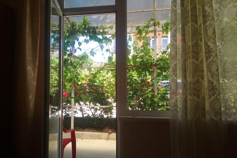 Частный дом, 52 кв.м. на 7 человек, 2 спальни, Таврическая улица, 97, Судак - Фотография 38