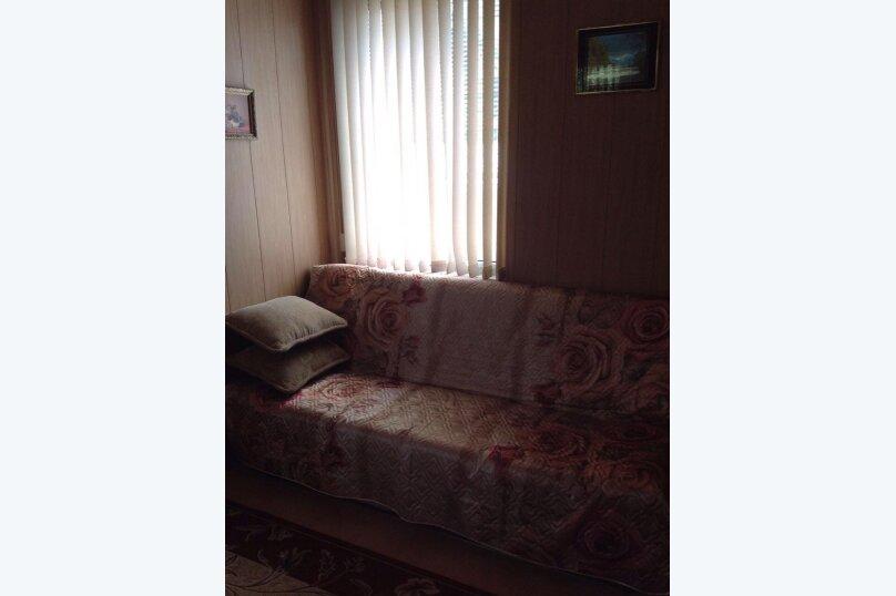1-комн. квартира на 3 человека, улица Игнатенко, 10, Ялта - Фотография 1