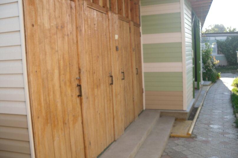 """Гостевой дом """"На Восточной 7"""", Восточная улица, 7 на 4 комнаты - Фотография 11"""