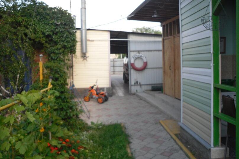 """Гостевой дом """"На Восточной 7"""", Восточная улица, 7 на 4 комнаты - Фотография 13"""