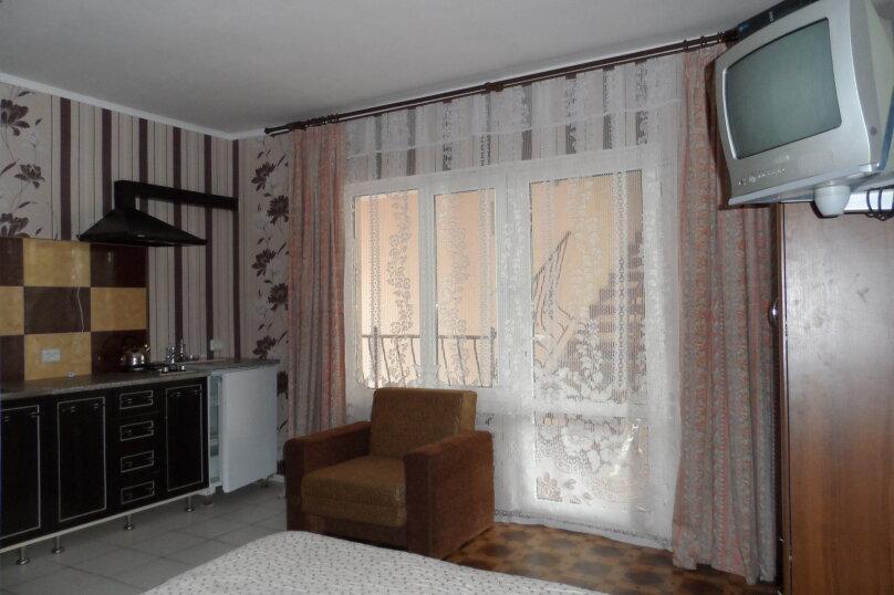 Отдельная комната, Красномаякская улица, 5А, Симеиз - Фотография 3