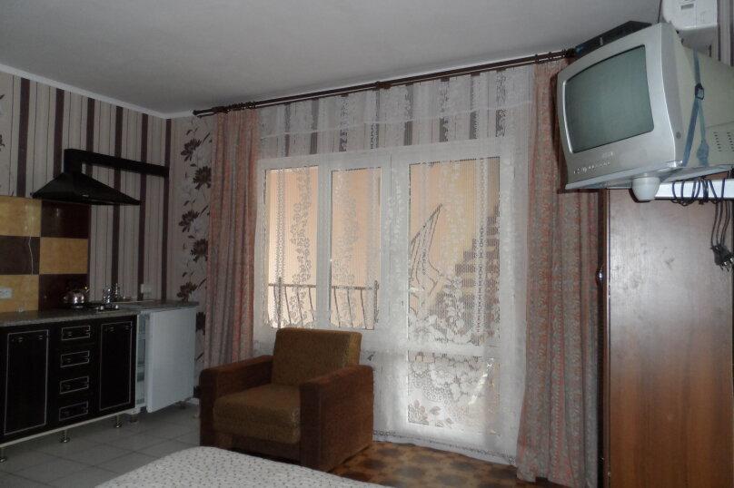 Отдельная комната, Красномаякская улица, 5А, Симеиз - Фотография 4