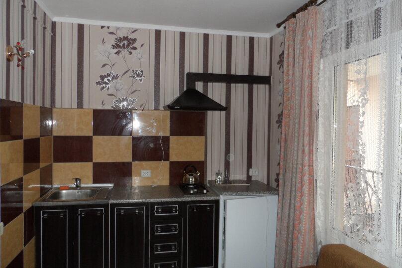 Отдельная комната, Красномаякская улица, 5А, Симеиз - Фотография 5