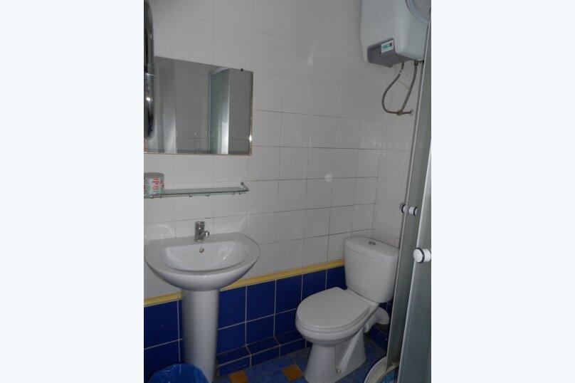 Отдельная комната, Красномаякская улица, 5А, Симеиз - Фотография 7