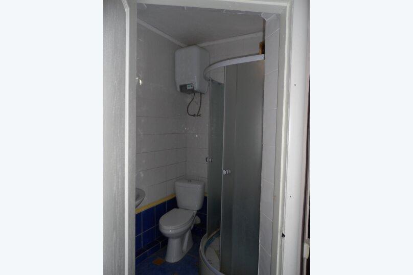 Отдельная комната, Красномаякская улица, 5А, Симеиз - Фотография 8