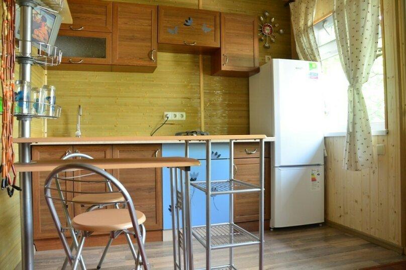 """Гостевой дом """"Fazenda Vinograd"""", Гурзуфское шоссе, 14А на 7 комнат - Фотография 151"""