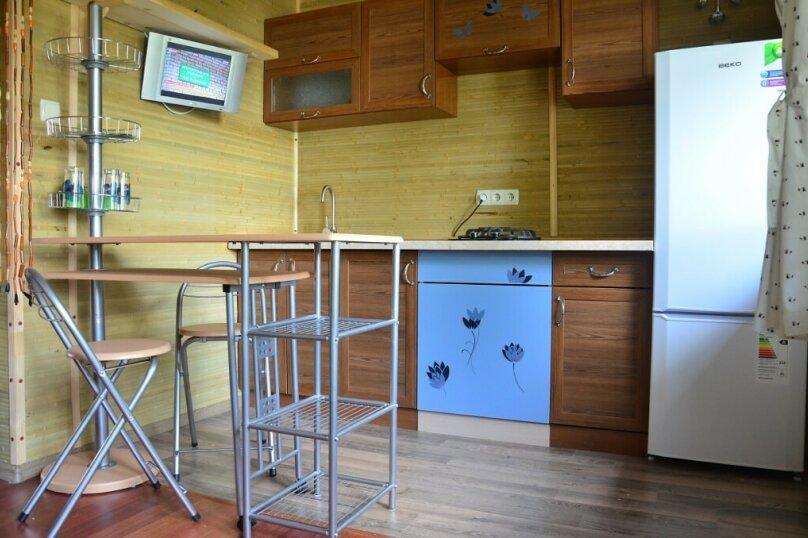 """Гостевой дом """"Fazenda Vinograd"""", Гурзуфское шоссе, 14А на 7 комнат - Фотография 152"""