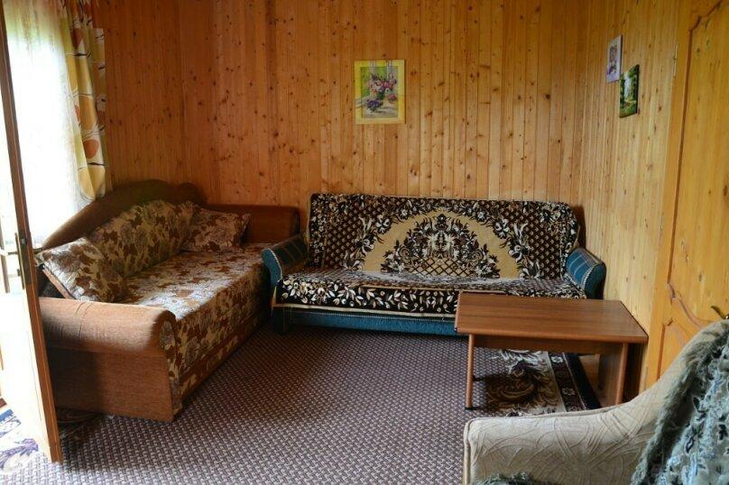 Дом-дача 2-й этаж, Гурзуфское шоссе, 14А, Гурзуф - Фотография 3