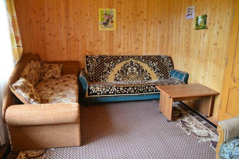 Дом-дача 2-й этаж, Гурзуфское шоссе, 14А, Гурзуф - Фотография 5