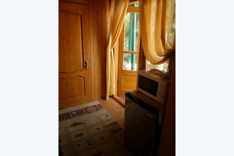 """Гостевой дом """"Fazenda Vinograd"""", Гурзуфское шоссе, 14А на 7 комнат - Фотография 117"""