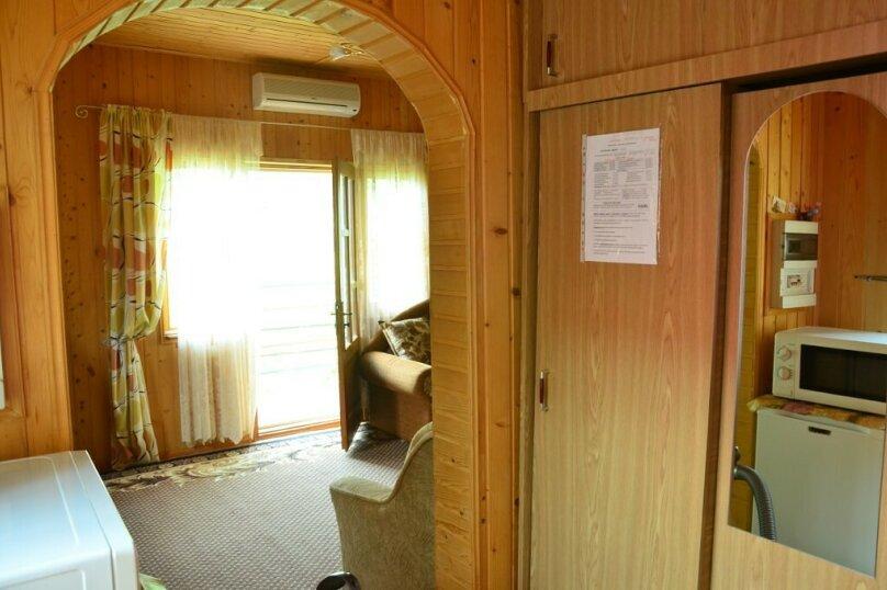 """Гостевой дом """"Fazenda Vinograd"""", Гурзуфское шоссе, 14А на 7 комнат - Фотография 119"""