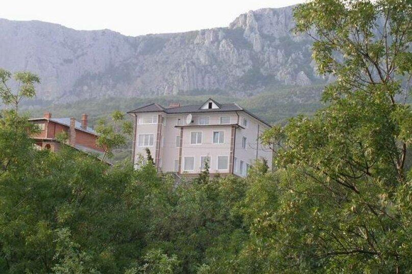 3-х этажный частный дом с видом на море и горы, 8 комнат, до 20 человек. ЮБК, 400 кв.м. на 20 человек, 7 спален, Князя Потемкина Таврического, 59, Понизовка - Фотография 18