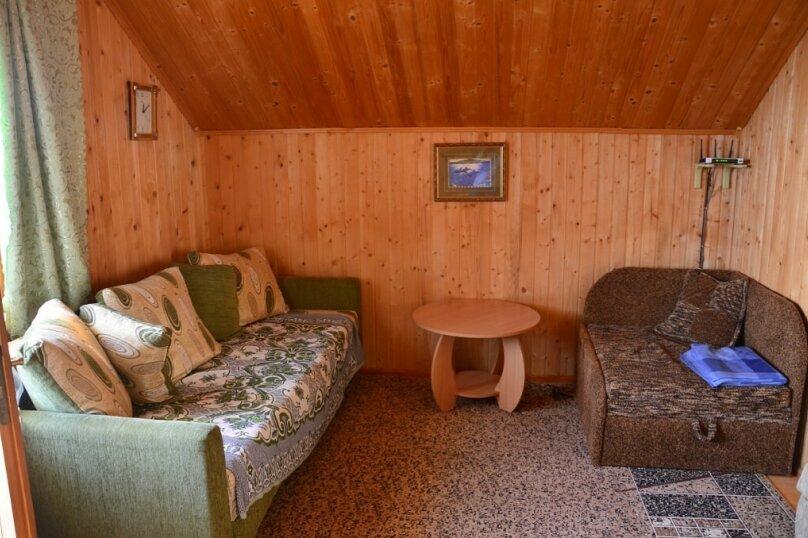 """Гостевой дом """"Fazenda Vinograd"""", Гурзуфское шоссе, 14А на 7 комнат - Фотография 107"""